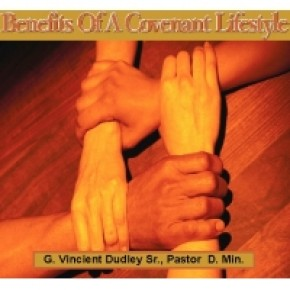 Benefits Of A Covenant LifeStyle 8-Part CD Set