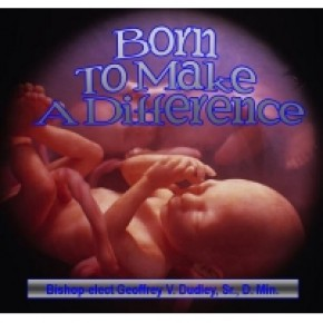 Born To Make A Difference - CD Series