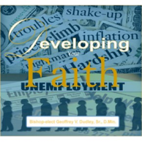 Developing Your Faith DVD Series