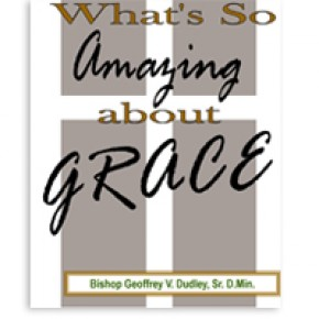 What's So Amazing About Grace CD Series