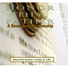 Honor Thy Father DVD Series