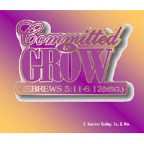 Committed To Grow DVD Series