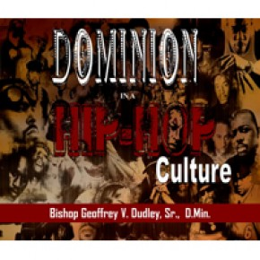 Dominion In A Hip-Hop Culture CD