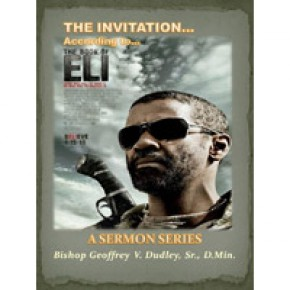 The Invitation According To The Book Of Eli CD Series