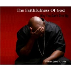 The Faithfulness of God CD Series