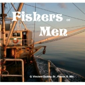 Fishers Of Men 4-Part DVD Set