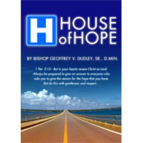 House of Hope 12-DVD Series