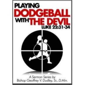Playing Dodge Ball with the Devil 8-CD Series