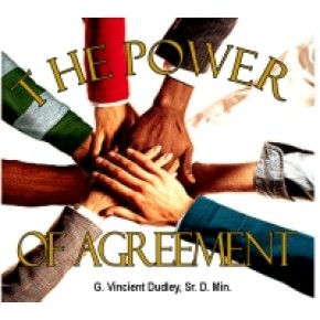 The Power of Agreement DVD Series