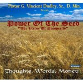 Power of The Seed CD Series