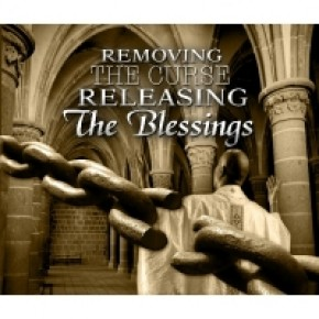 Remove The Curse - Release The Blessings DVD Set
