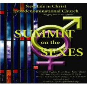 Summit On The Sexes CD Series