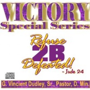 Victory Special Series DVD