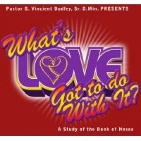 What's Love Got To Do With It? CD Series