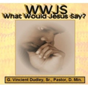 What Would Jesus Say -7-Part DVD Set