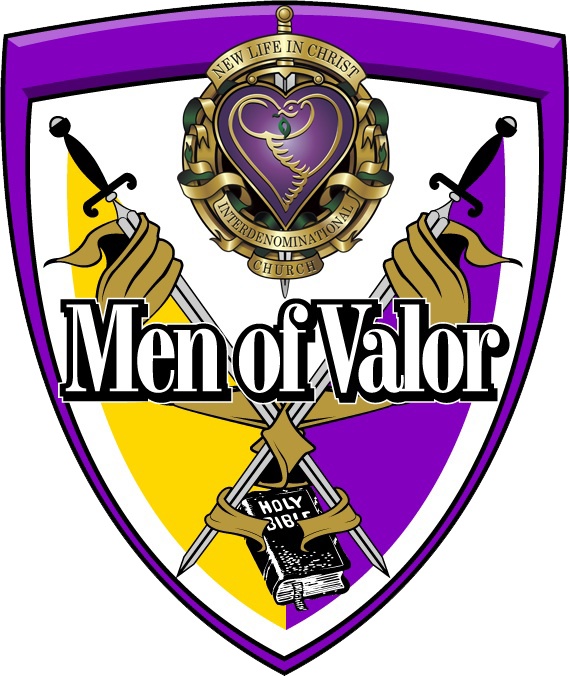 New Life In Christ Interdenominational Church - Men Of Valor