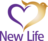 New Life in Christ Interdenominational Church Logo